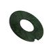 Washer, 1-7/8in. OD, 3/4in. ID, 3/32in. Thick, Plastic