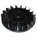 Turbine Wheel with Bearing for 360/380/360 BlackMax/380 BlackMax