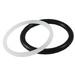 O-Ring/Shaft Seal, Teflon