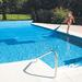 5-Year 26 ft. x 50 ft. Rectangle Solar Blanket for In Ground Pools