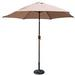 Market Patio Umbrella, Green