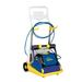 In Ground Robotic Commercial Pool Cleaner
