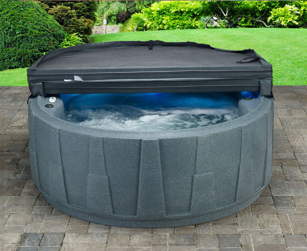 Aquarest Hot Tubs