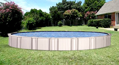 Above ground pools for No credit check swimming pools