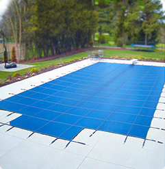 Pool Safety Covers