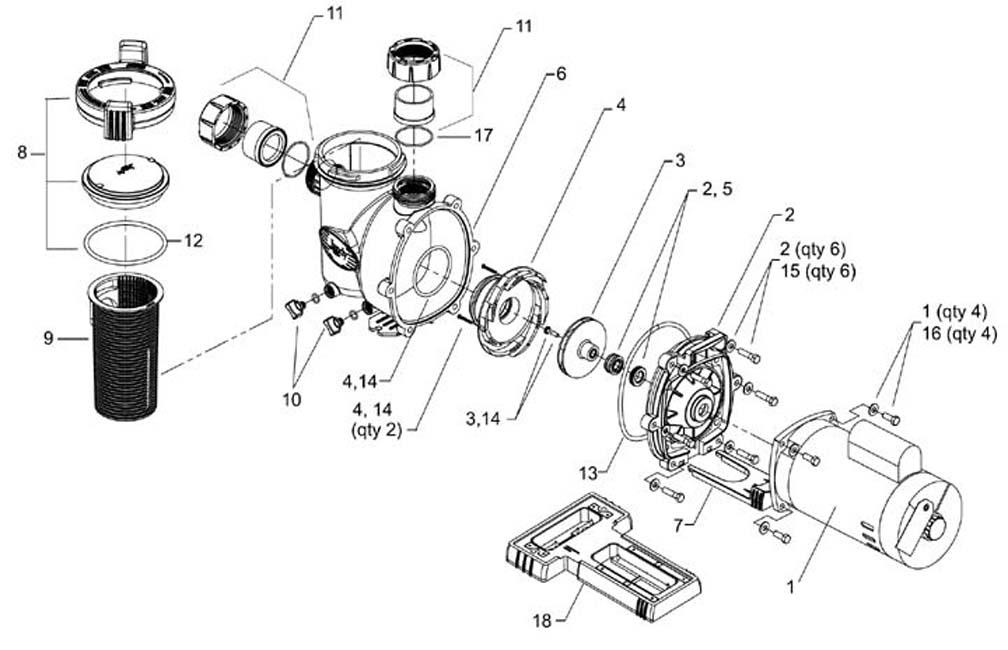 3p0qf 98 Cadillac Deville Blower Motor Not Working together with Watch also Emm Unwrapped additionally Pool parts product moreover T5231806 Need firing order diagram 5 4 ford. on northstar wiring diagram