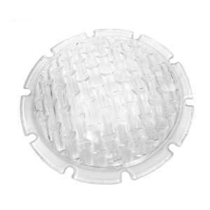Pentair 05055-0003 Light Lens, Clear
