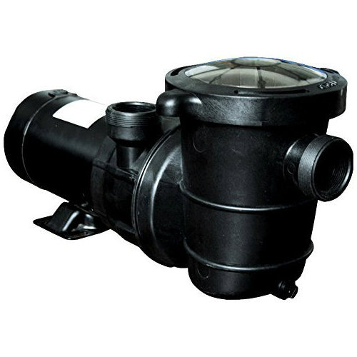Splash 12729 1 Hp Above Ground Pool Pump