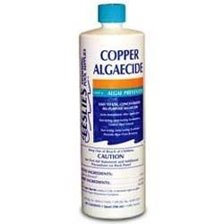 Copper Algaecide, 1 qt.