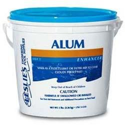 Alum Enhancer Bucket, 5 lbs.