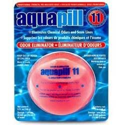 Aquapill 11: Odor Eliminator