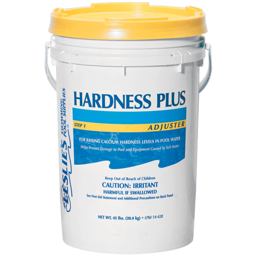 Leslie 39 S Hardness Plus Pool Chemical