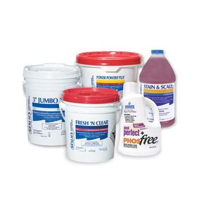Chemical Value Bundle- Large Pool