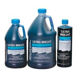 Ultra Bright Water Clarifier, 1 qt.