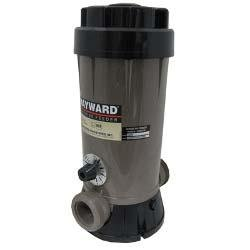 In-line Chemical Feeder In-Ground 9 lb Capacity