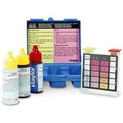 DPD Basic Test Kit