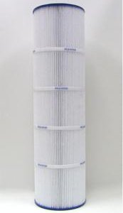 Pentair Clean & Clear Plus 420 and Waterway Crystal Water Replacement Filter Cartridge -Front