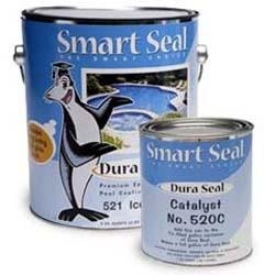 Dura Seal One-Coat Epoxy, White