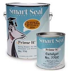 Prime It! Epoxy Coating, 1 gallon