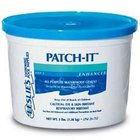Patch-It Waterproof Cement for Concrete Pool Repairs, 3 lbs