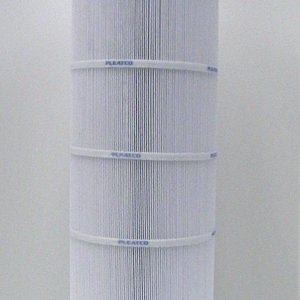 Hayward C-1750 Star Clear Plus and Sta-Rite PXC-175 Replacement Filter Cartridge, Open with Molded Gasket -Front