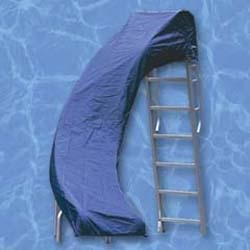 Rogue GrandRapids Left Turn Pool Slide Cover