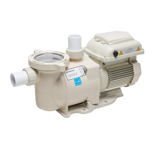 Pentair Superflo Vs Energy Efficient Variable Speed Pool Pump