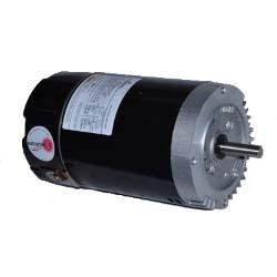 3/4HP Keyed Single Speed Motor
