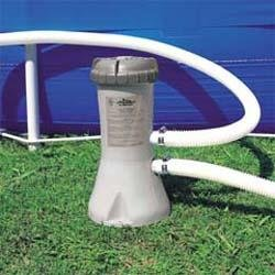 Intex Filter Pump Combo for Pools up to 500 Gallons