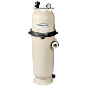 Clean and Clear RP 100 sq. ft. Cartridge Pool Filter