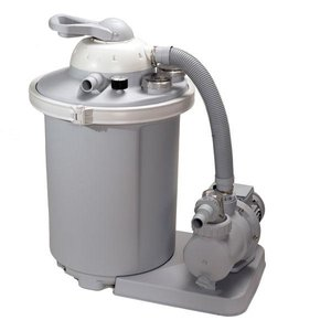 AquaQuik A/G Sand Filter Package - 3/4HP