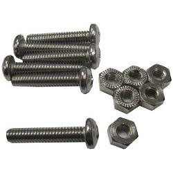 Screw and Nut (Set of 6)