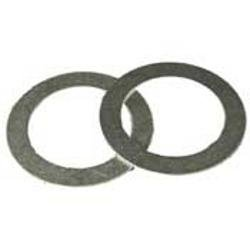 Washer, 1-11/16in. OD, 1-3/16in. ID, 1/32in. , SS (Set of 2)