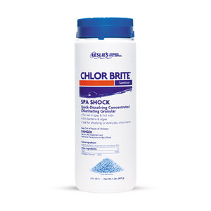 Spa Chlor Brite, 2 lbs.