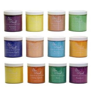 inSPAration Spa Pearls- Amaretto 11oz