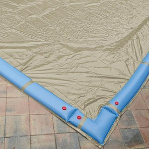 Economy 16 ft. x 32 ft. In Ground Pool Cover