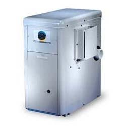 Hayward H-100 Induced Draft Heater - Natural Gas
