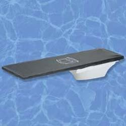 Diving Board Cover 6 ft.