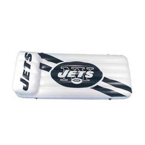 New York Jets Pool Float