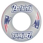 New England Patriots Swim Tube