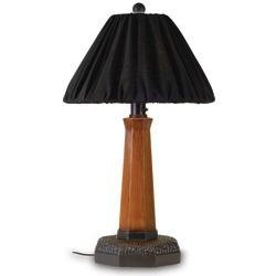 Manhattan Outdoor Table Lamp