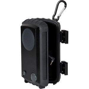 Eco Extreme Speaker Case, Black