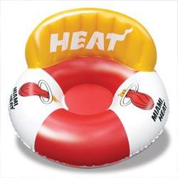 Miami Heat Luxury Drifter