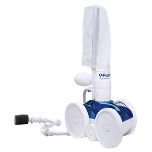 Pressure Side Automatic Pool Cleaner