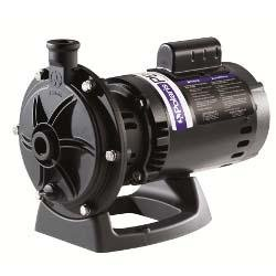 3/4 HP Booster Pump for Pressure Side Pool Cleaners, 115V/230V