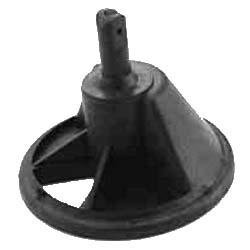 Diverter, Valve with Gasket