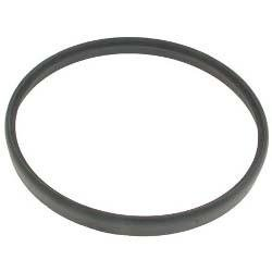 Pool Cleaner Ring Kit, Black