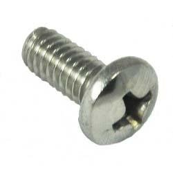 8-32 x 3/8 in. SS Pan Head Screw for ATV