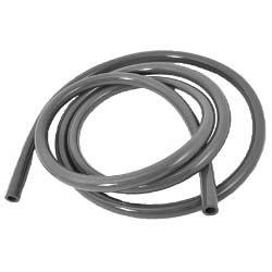 11' 2 in. Feed Hose for Legend/Platinum, Gray