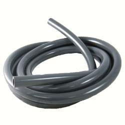 7' 8 in. Soft Feed Hose for Legend/Platinum, Gray